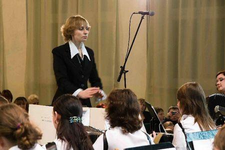 13 Bayan Orkestr