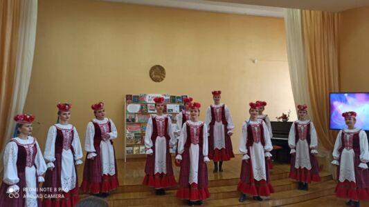 Белоруси и России 007